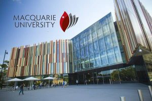 Image from Macquarie University Doctor of Physiotherapy Student