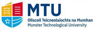 Munster Technological University (MTU) Logo