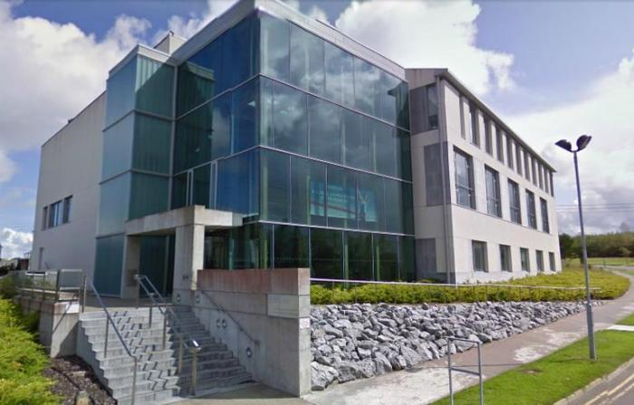 IT Tralee building