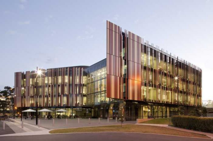 Macquarie University Academics Transform Student Learning