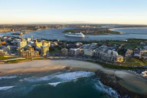 Image from 'University of Newcastle – Location and Lifestyle'