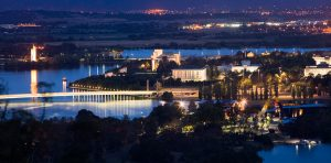 Image from 'Canberra Places in Top 20 Student Cities Worldwide'
