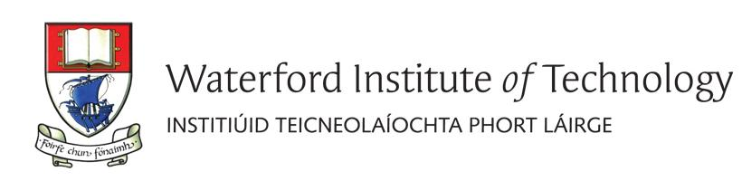 KOM | Waterford Institute of Technology (WIT) in Ireland
