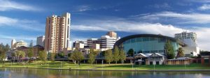 Image from 'Flinders University – Top 50 University Worldwide'
