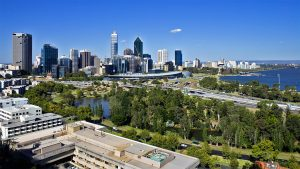 Image from Top 10 things to do in Perth, Australia