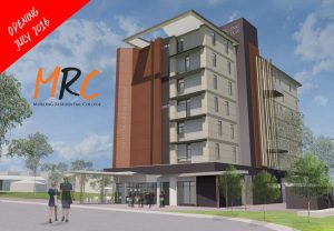 Image from Macquarie University – New Accommodation For International Students