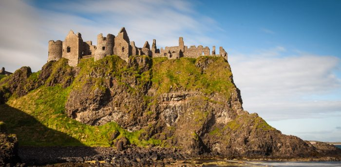 5-Day-Tour-Northwest-Ireland-Gan-Tours-Irish-Tours-Dunluce-Castle