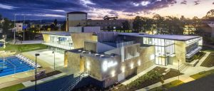 Image from 'Bond University Unveils New Elite Sports Centre'