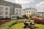 University of Gloucestershire Climbs THE Student Experience Rankings