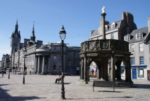 Image from Travel Guide – Aberdeen, Scotland
