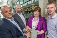 Image from Institute of Technology Carlow Launches Degree Course in Cybercrime and IT Security