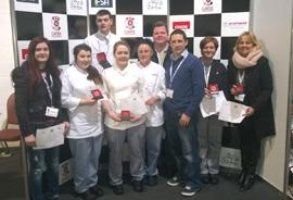 Image from Culinary Students Achievements Celebrated At IT Tralee