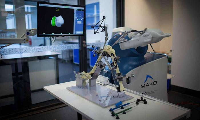 Image from Research centre leads 3D bioprinting revolution