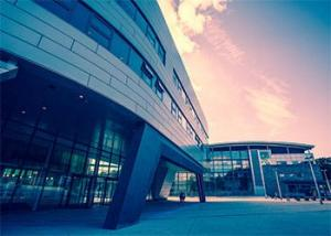 Image from Robert Gordon University ranked as a top UK university for graduate employability