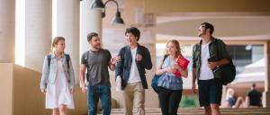 Image from Bond cements its position as nation's #1 for Student Experience
