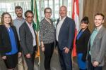 Institute of Technology Carlow Signs MOU with McMaster University