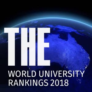 Image from University of Newcastle Ranked In World's Best By Times Higher Education