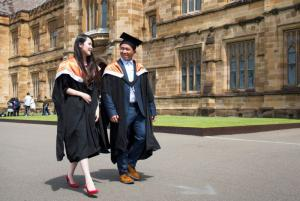 Image from 'University of Sydney Graduates Again Rated Australia's Most Employable'