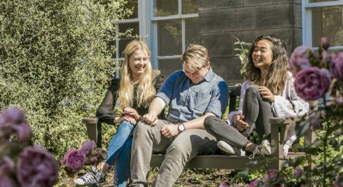 University Of Dundee's Careers Service Rated Amongst UK's Best