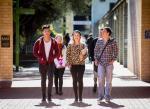 University of Canberra Celebrates World Rankings Rise