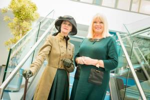 Image from IT Sligo School Of Business Opens Constance Markievicz Building