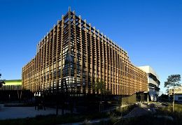 Image from UniSA's Mawson Lakes Goes Ahead with Renewable Energy Project