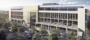 Image from 'New Arts Precinct To Take Shape At Macquarie University'