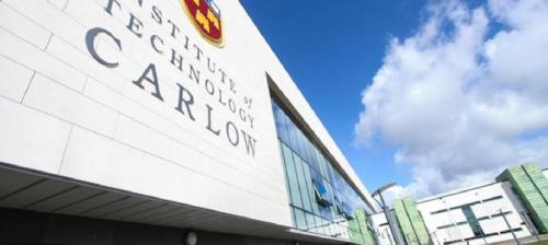 A New Perspective - IT Carlow