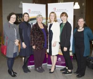 Image from 'Launch of University of Limerick's School of Allied Health'
