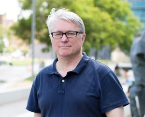 Image from Soil Expert Iain Young Appointed as University of Sydney's Dean of Science