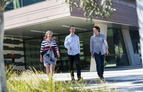 Image from Students Get The Career Ready Advantage at La Trobe University