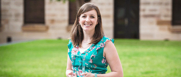 Bond University Researcher Wins Bupa Health Foundation Award