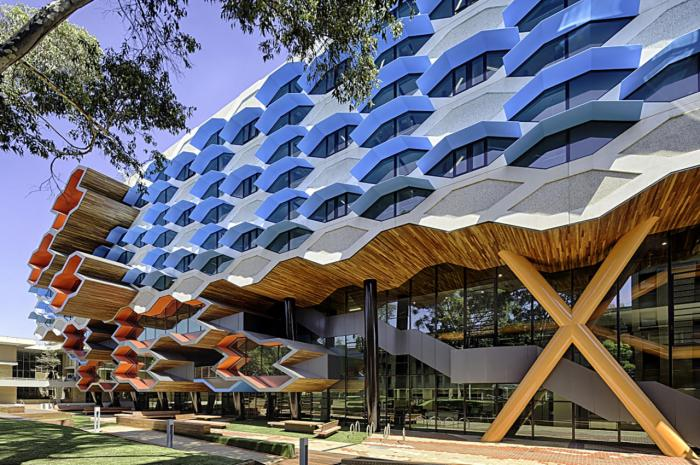 Image from La Trobe University Has Been Ranked 59th In The World