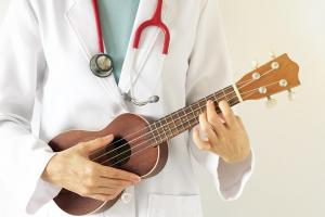 Image from Music Elective Enhances Medicine Studies At Flinders University