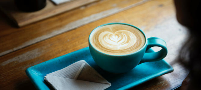 The Best Coffee Spots Around IT Carlow