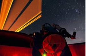 Image from Leading Telescope Science and Technology Group Moves To Macquarie University