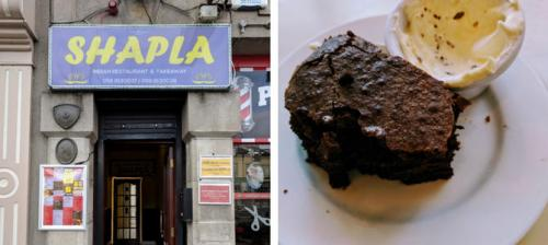 Top Six Places To Eat Near IT Carlow - Shapla