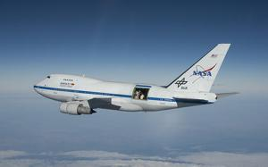 Image from Western Sydney University Academic To Embark On NASA Expedition