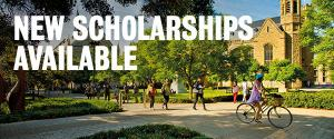 Image from 2019 New scholarships at the University of Adelaide!