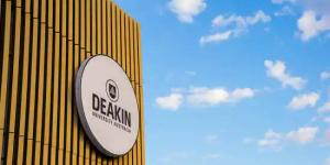 Deakin University has been shortlisted for the AFR Higher Education Awards 2018