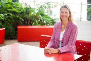 Griffith University Research - Susanne Becken