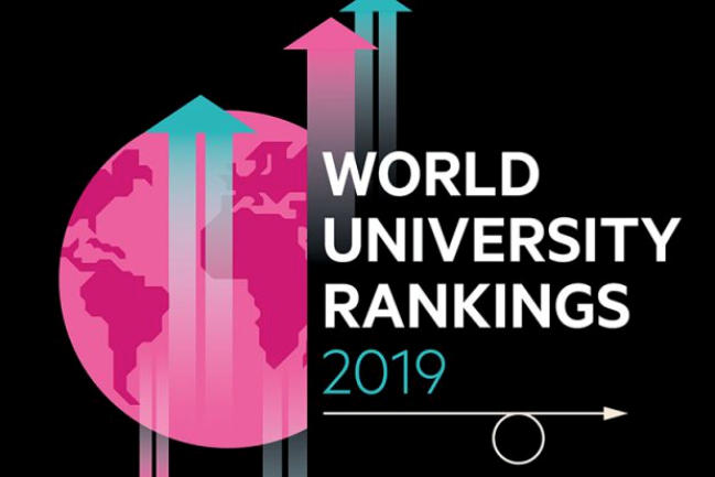 Image from Flinders University Rankings Head In The Right Direction