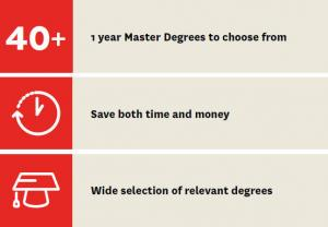 Image from Macquarie University Introduces Australia's Largest Range Of 1 Year Master Degrees