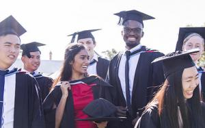 Image from Western Sydney University Ranked 11th in University Impact Rankings