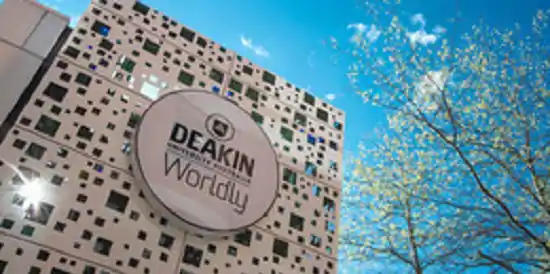 Deakin University Improves in THE World University Rankings 2020