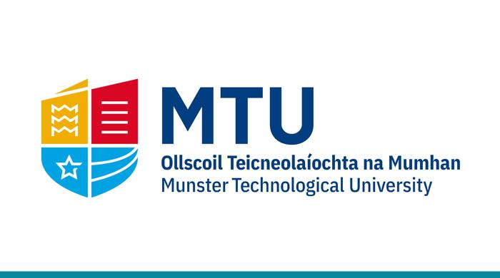 Munster Technological University logo