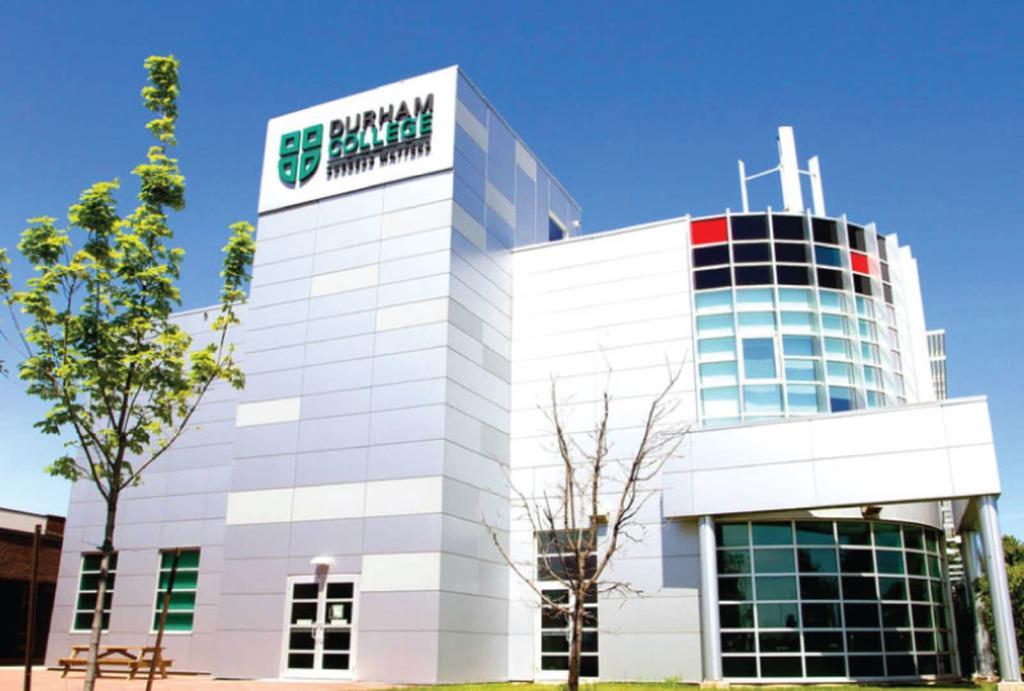 Durham College, Whitby Campus
