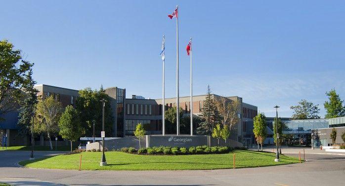 Georgian College, Barrie Campus
