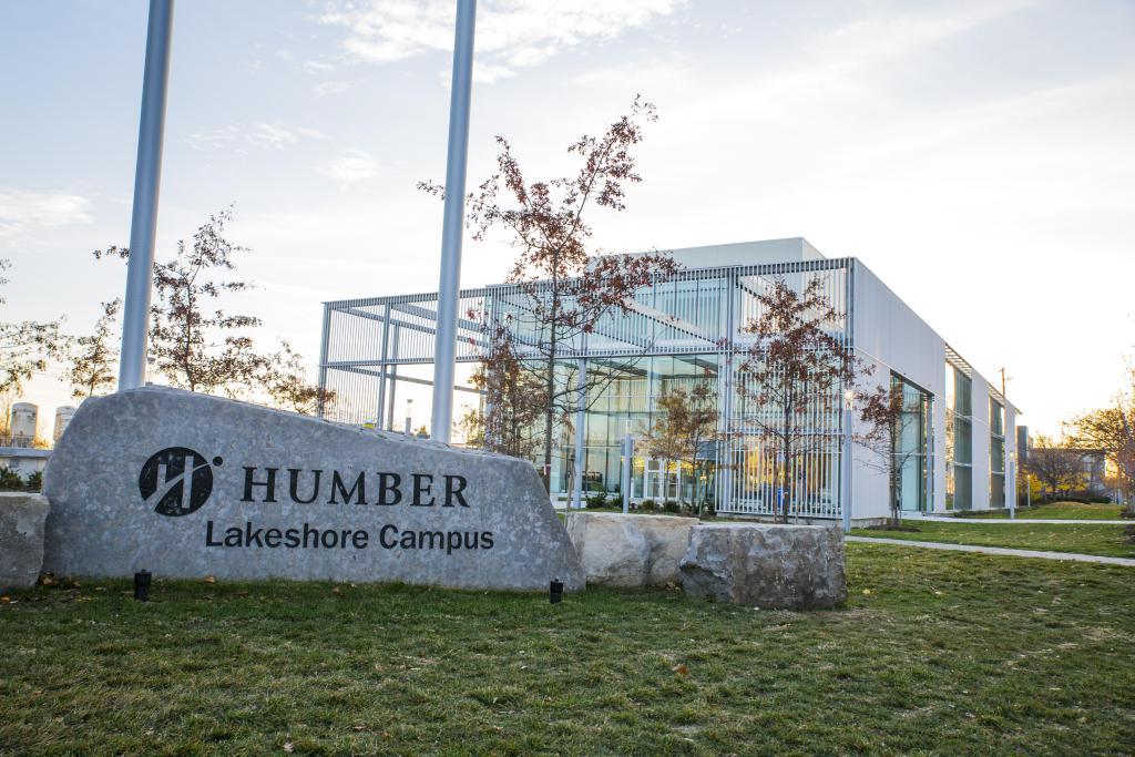 Humber College, Lakeshore Campus