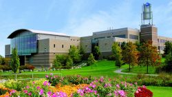 Niagara College, NOTL Campus